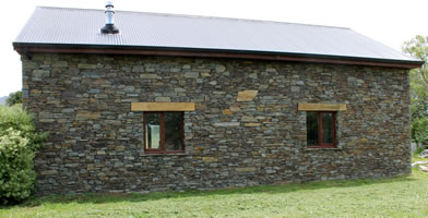 Stone Barn/House in Pirongia